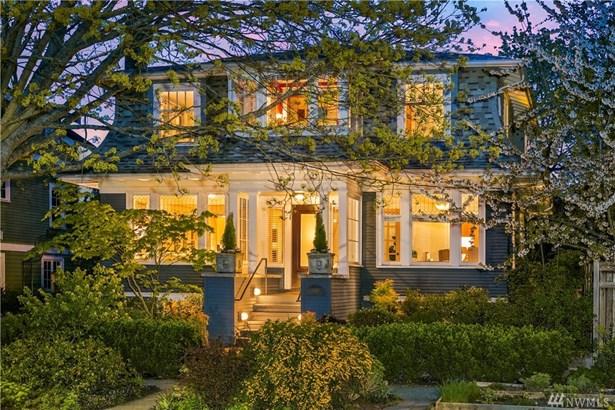 5210 Keystone Place N, Seattle, WA - USA (photo 1)