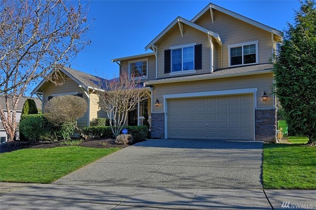 13325 81st Ave Se, Snohomish, WA - USA (photo 1)