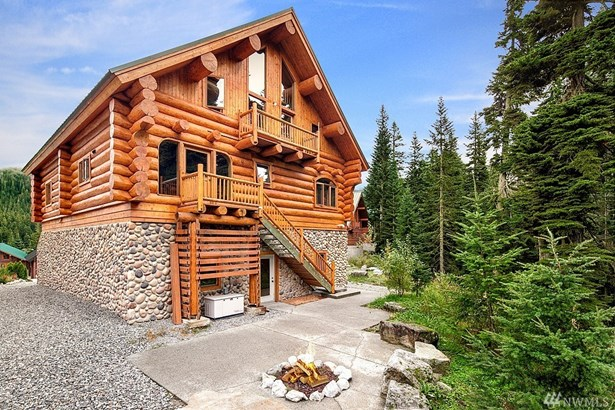 34 Summit Wy, Snoqualmie Pass, WA - USA (photo 3)