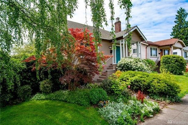 1103 Nw 61st St, Seattle, WA - USA (photo 1)
