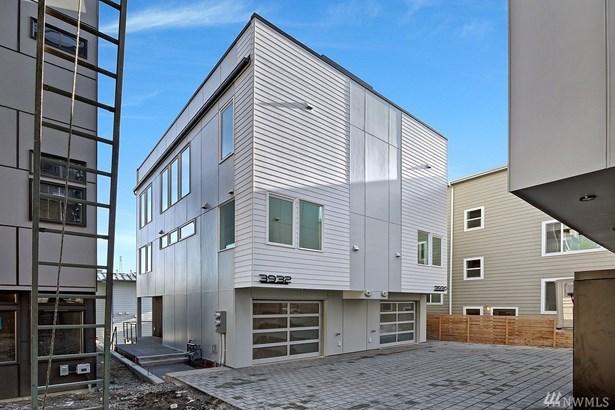 3932 1st Ave Ne, Seattle, WA - USA (photo 1)