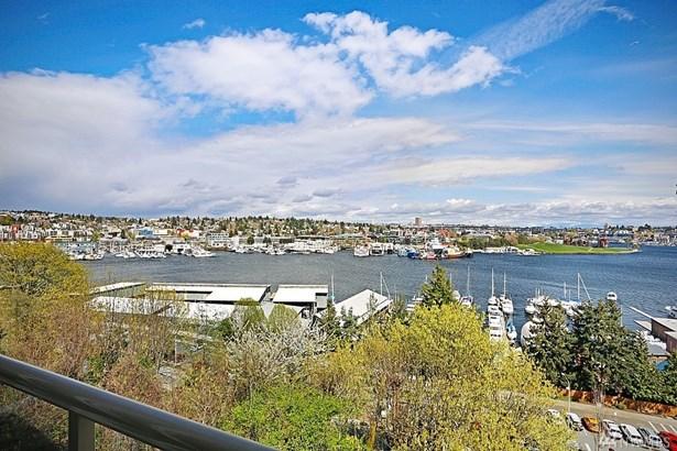 2522 Dexter Ave N 302, Seattle, WA - USA (photo 2)