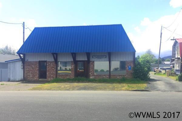 138 S 12th St, Philomath, OR - USA (photo 1)