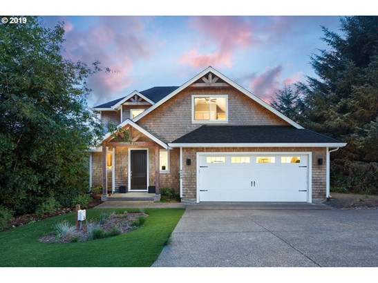 6500 Meadowview Ln, Cloverdale, OR - USA (photo 1)