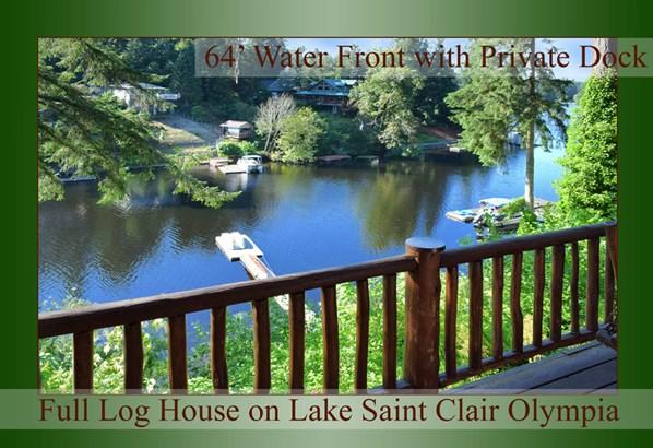 5627 Lake Saint Clair Dr Se, Olympia, WA - USA (photo 1)