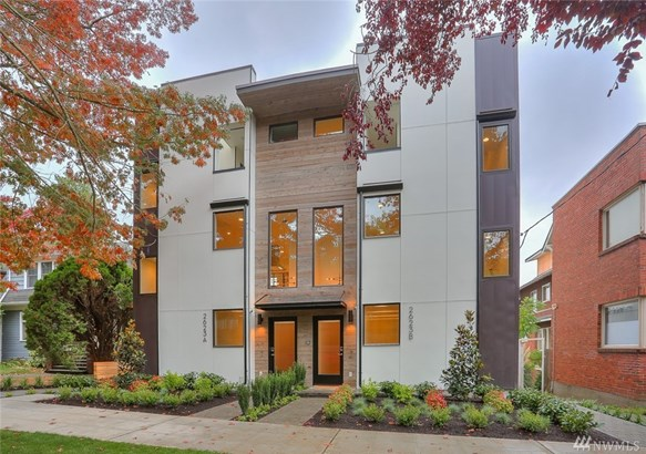 2623 Franklin Ave E A, Seattle, WA - USA (photo 1)