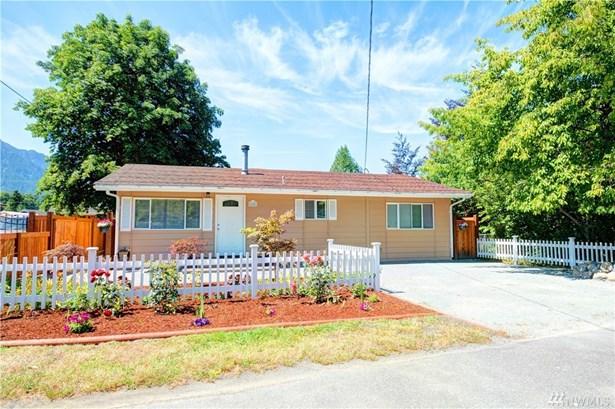625 Givens Ave, Darrington, WA - USA (photo 1)