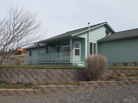 9367 Southwest Panorama Road, Terrebonne, OR - USA (photo 2)