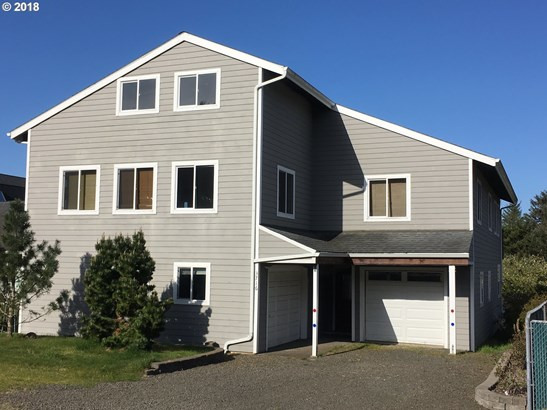 3716 W Chinook Ave, Cannon Beach, OR - USA (photo 1)