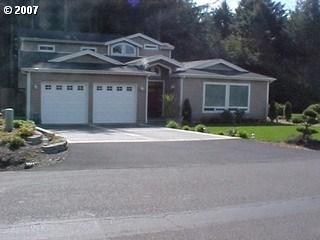 Buena Vista Lot 33, Arch Cape, OR - USA (photo 5)