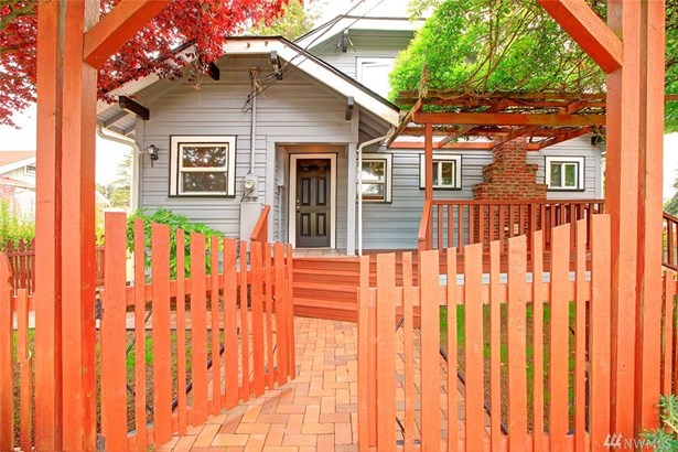 1817 S 23rd St, Tacoma, WA - USA (photo 3)