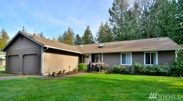 15716 Ursula Lane Se, Yelm, WA - USA (photo 1)
