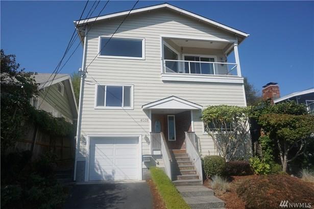 4039 32nd Ave Sw, Seattle, WA - USA (photo 4)