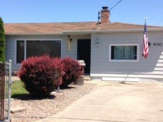 400 N 10th/1031 Cherry Street, Central Point, OR - USA (photo 1)
