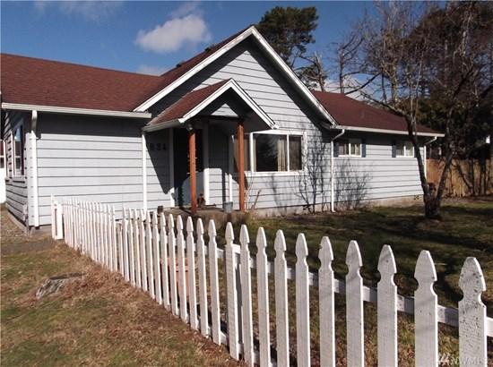 834 Jado Place, Grayland, WA - USA (photo 1)