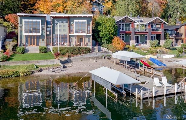 1618 W Lake Sammamish Pkwy Ne, Bellevue, WA - USA (photo 3)