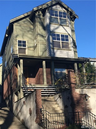 310 W Lee St, Seattle, WA - USA (photo 2)