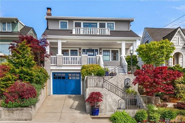 6604 34th Ave Nw, Seattle, WA - USA (photo 1)