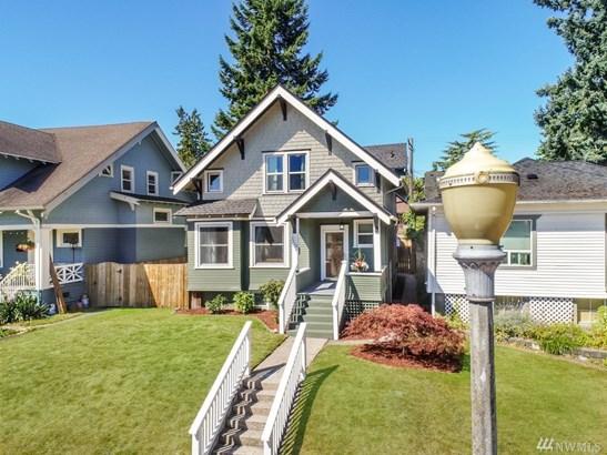 1110 S Ainsworth Ave, Tacoma, WA - USA (photo 1)