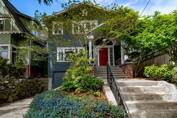 1705 4th Ave N, Seattle, WA - USA (photo 1)