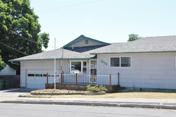 1500 Addison Street, Klamath Falls, OR - USA (photo 1)