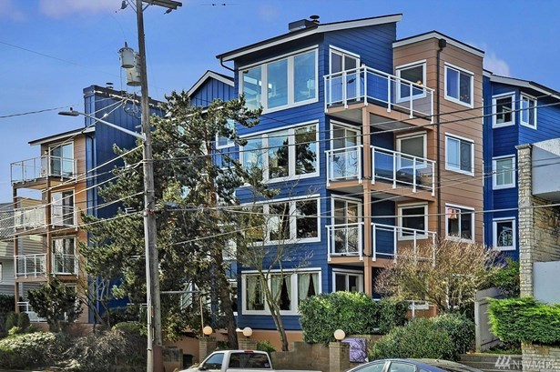 7111 Linden Ave N 401, Seattle, WA - USA (photo 1)