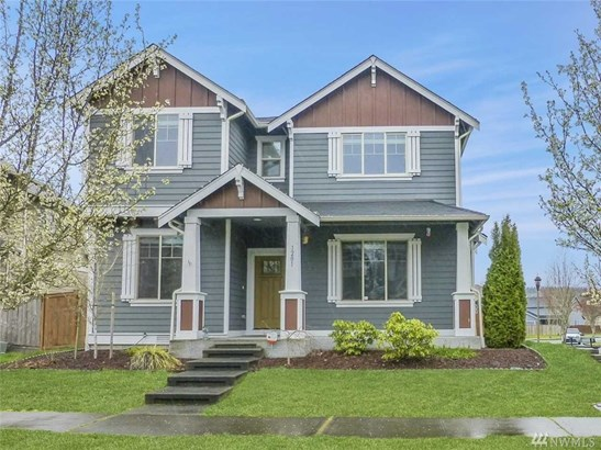 1201 Goldfinch Ave Sw, Orting, WA - USA (photo 1)