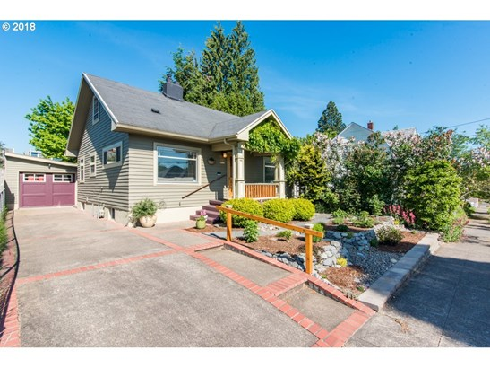 6825 N Commercial Ave, Portland, OR - USA (photo 2)