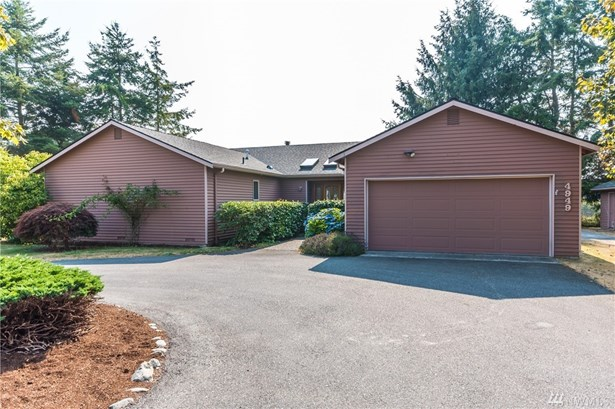 4949 Puget Sound Lane, Oak Harbor, WA - USA (photo 2)