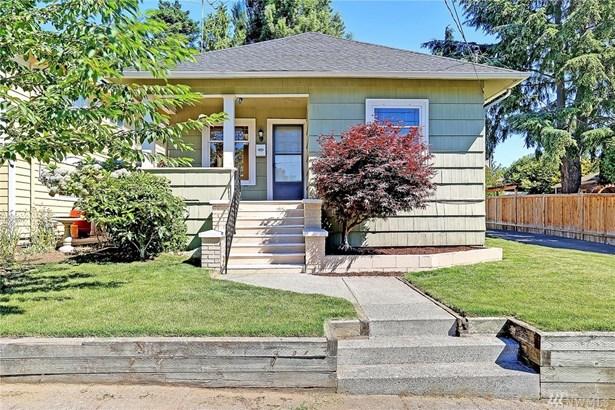 3042 Nw 62nd St, Seattle, WA - USA (photo 1)