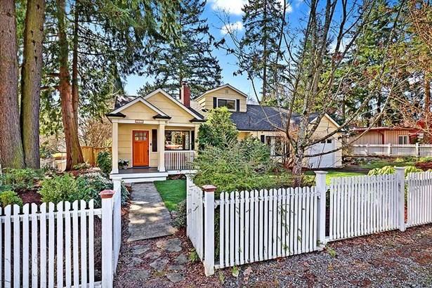 921 Ne 117th St, Seattle, WA - USA (photo 1)