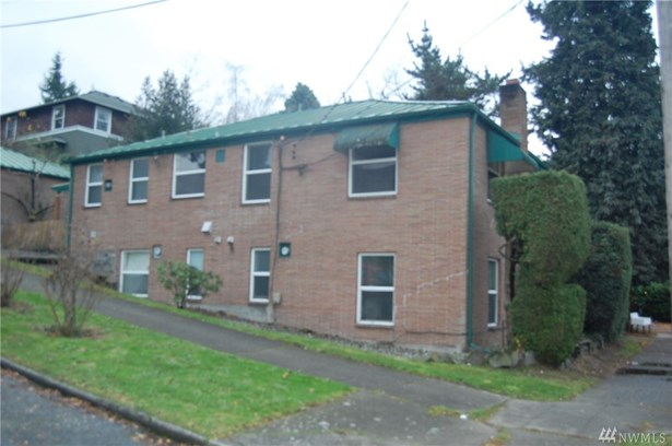 5542 E Green Lake Wy N, Seattle, WA - USA (photo 1)