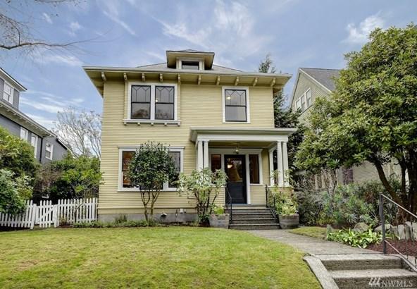 723 16th Ave E, Seattle, WA - USA (photo 1)