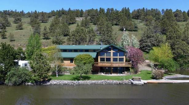 1112 Sunset Beach Road, Klamath Falls, OR - USA (photo 1)