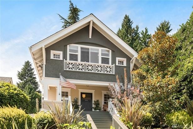 1511 Madrona Dr, Seattle, WA - USA (photo 1)