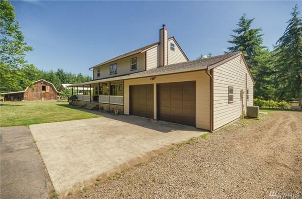 182 Shiloh Rd, Winlock, WA - USA (photo 2)