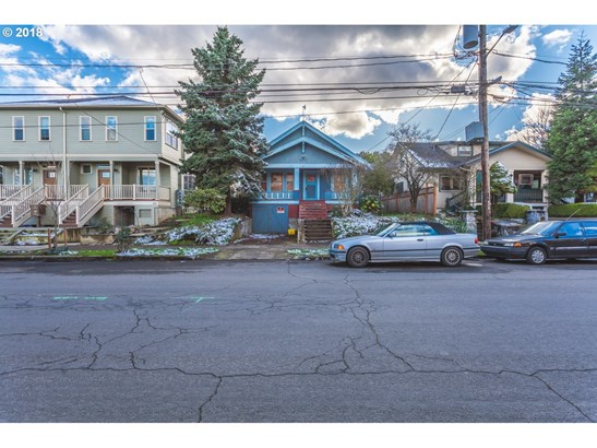 8114 N Jersey St, Portland, OR - USA (photo 1)