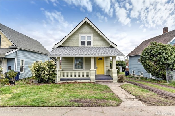 3719 S Yakima Ave, Tacoma, WA - USA (photo 1)