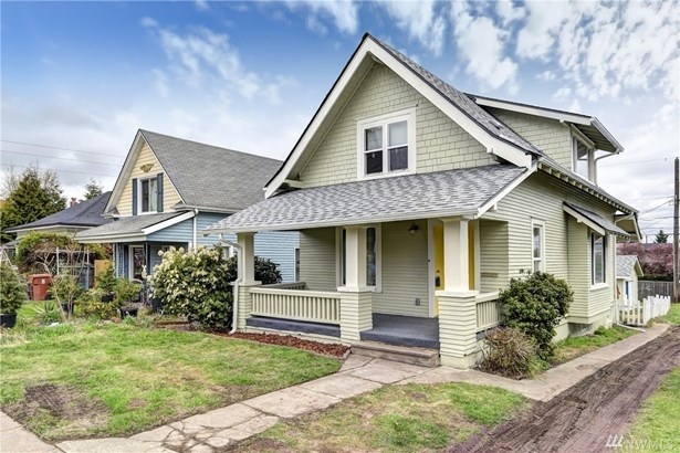 3719 S Yakima Ave, Tacoma, WA - USA (photo 2)