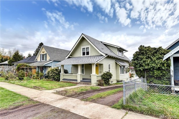 3719 S Yakima Ave, Tacoma, WA - USA (photo 3)