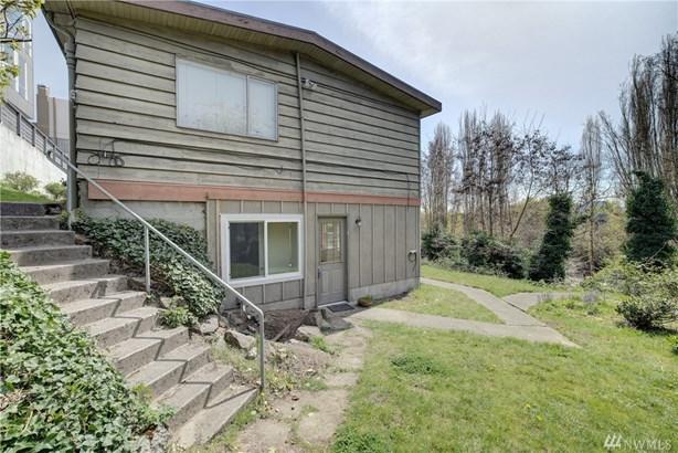 1813 Taylor Ave N 2, Seattle, WA - USA (photo 1)