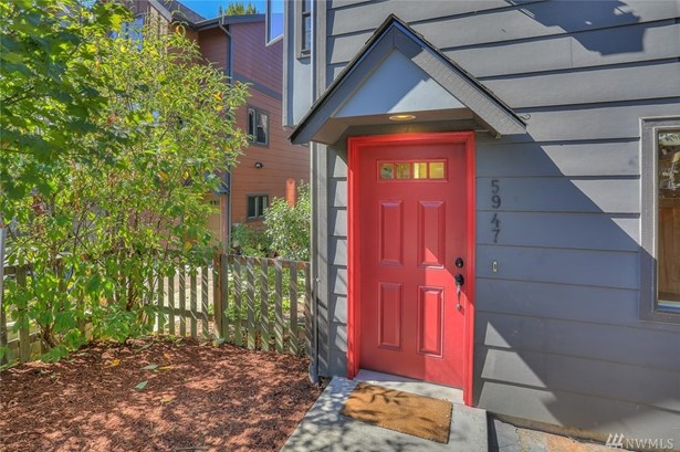 5947 Delridge Wy Sw, Seattle, WA - USA (photo 3)