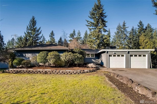 3077 124th Ave Ne, Bellevue, WA - USA (photo 1)