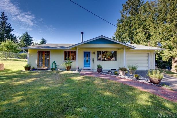 6510 Ne Madison St, Suquamish, WA - USA (photo 1)