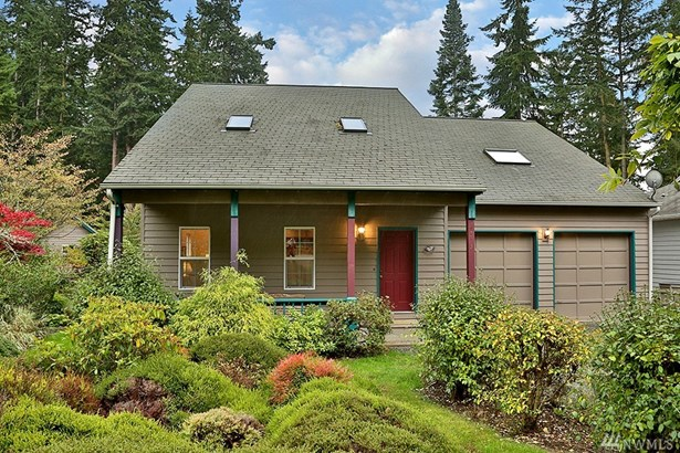 4313 Garden Grove Lane, Greenbank, WA - USA (photo 1)
