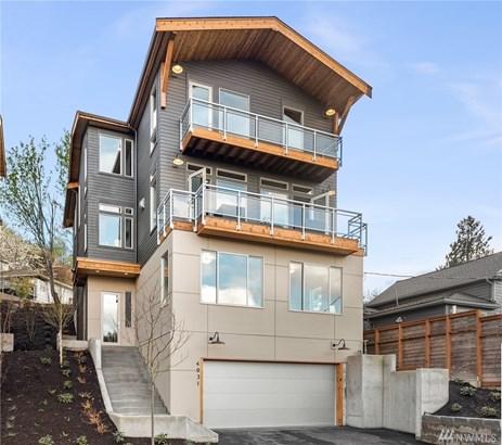 4031 Burton Place W, Seattle, WA - USA (photo 1)