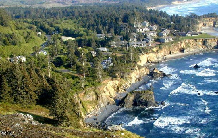 Lot 31 Sea Cerst Way, Otter Rock, OR - USA (photo 4)