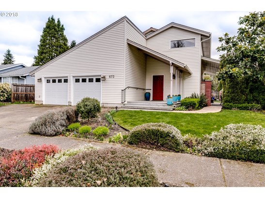 673 68th Pl, Springfield, OR - USA (photo 1)