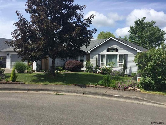 366 Glen Oak Ct, Monmouth, OR - USA (photo 1)