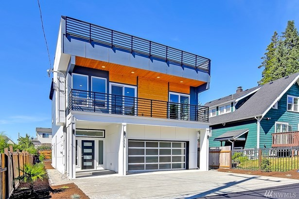 3536 S Kenyon St, Seattle, WA - USA (photo 2)
